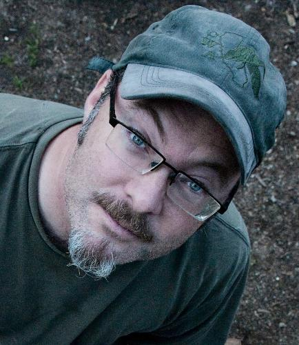 Hank shaw will join us for our block party to celebrate his new book