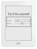 Kobo Mini eReader - White